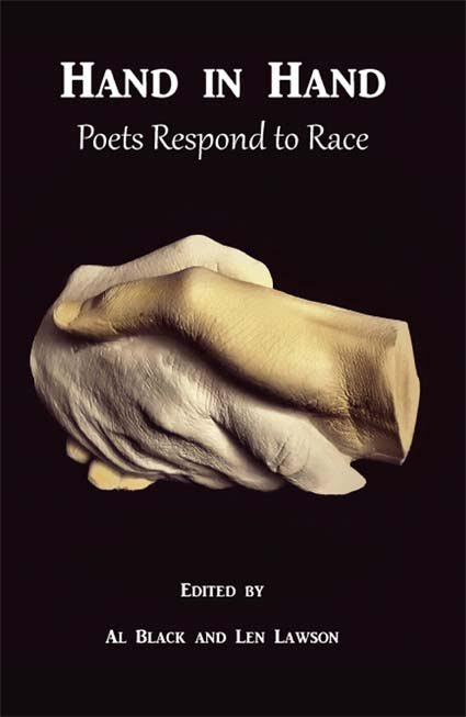 Hand in Hand: Poets Respond to Race